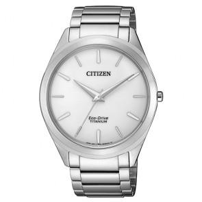 Citizen Watch Eco Drive Super Titanium BJ6520-82A