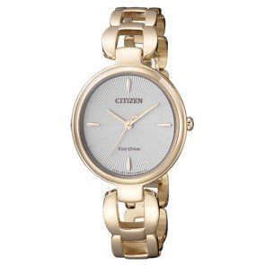 Reloj Citizen Eco Drive Lady EM0423-81A