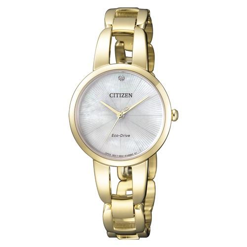 Reloj Citizen Eco Drive Lady EM0432-80Y