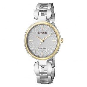 Reloj Citizen Eco Drive Lady EM0424-88A