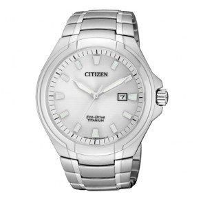 Reloj Citizen Eco Drive Super Titanium BM7430-89A