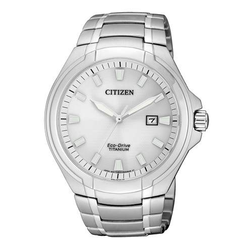 Citizen Watch Eco Drive Super Titanium BM7430-89A