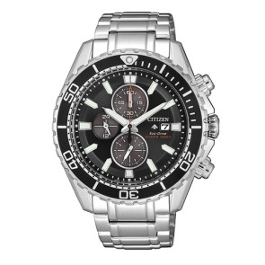 Citizen Watch Promaster Eco Drive Divers CA0711-80H