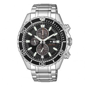 Citizen Watch Promaster Eco Drive Divers CA0711-80H