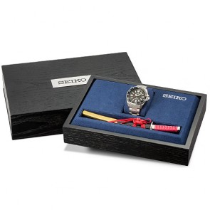 Reloj Seiko Prospex Samurai SRPB51K1