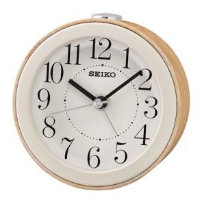 Alarm Clock Seiko QHE161A 9,5 x 9,4 x 5 cm