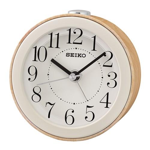 Reloj Despertador Seiko QHE161A 9,5 x 9,4 x 5 cm