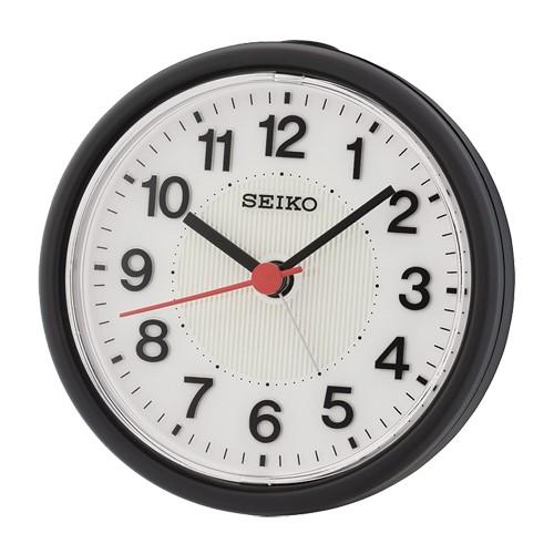 Despertador Seiko alarme QHE159K 9,3 x 9,2 x 6,3 cm