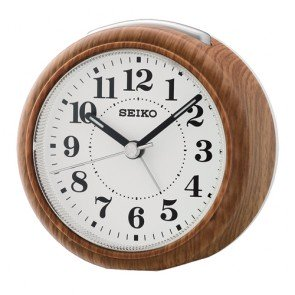 Reloj Despertador Seiko QHE157B 8 x 8,3 x 4,7 cm