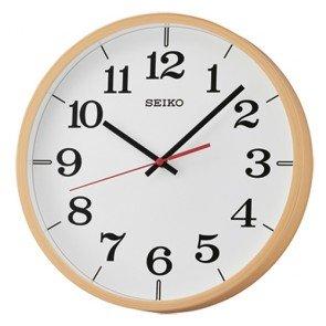 Reloj de Pared Seiko QXA691A 30.5 X 4.8