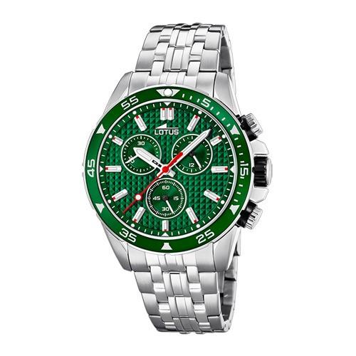 Lotus Watch Chrono 18640-2