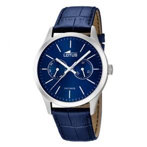 Lotus Watch Minimalist 15956-5