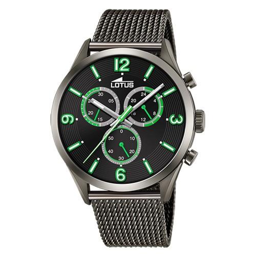 Lotus Watch Minimalist 18650-2