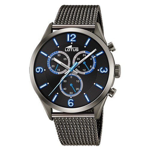 Lotus Watch Minimalist 18650-1