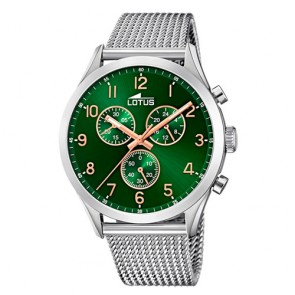 Lotus Watch Minimalist 18637-2