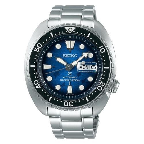 Reloj Seiko Prospex SRPE39K1 Kind Turtle Mantarraya