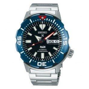 Reloj Seiko Prospex SRPE27K1 Padi Monster