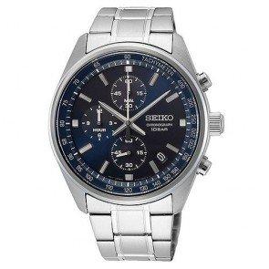 Reloj Seiko Neo Sport SSB377P1 Machinna Sportiva