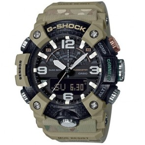 Reloj Casio Limited Edition GG-B100BA-1AER BRITISH ARMY