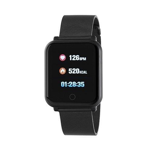 Reloj Marea Smartwatch B57002-5 Frecuencia cardiaca