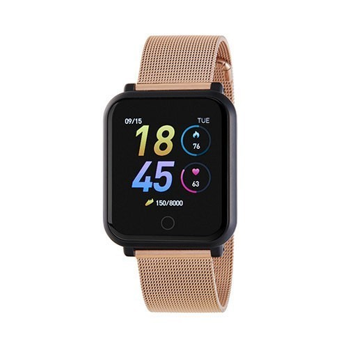 Reloj Marea Smartwatch B57002-6 Frecuencia cardiaca