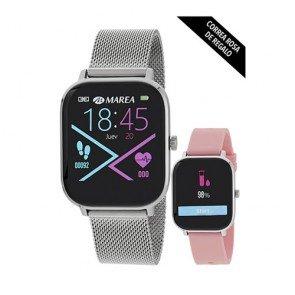 Marea Watch Smartwatch B58006-7 Bluetooth