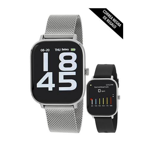 Marea Watch Smartwatch B58006-5 Bluetooth