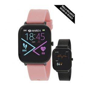 Marea Watch Smartwatch B58006-3 Bluetooth