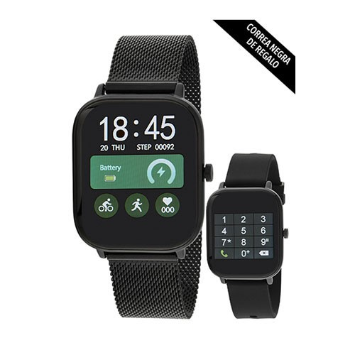 Marea Watch Smartwatch B58006-2 Bluetooth