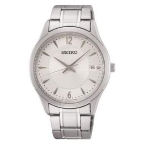 Reloj Seiko Neo Classic SUR417P1 Pareja SUR423P1