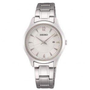 Reloj Seiko Neo Classic SUR423P1 Pareja SUR417P1