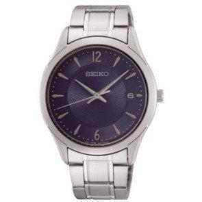 Reloj Seiko Neo Classic SUR419P1 Pareja SUR425P1