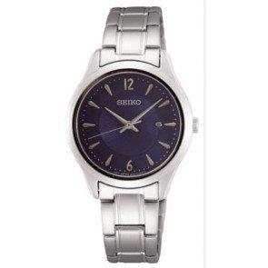 Reloj Seiko Neo Classic SUR425P1 Pareja SUR419P1