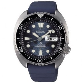 Reloj Seiko Prospex SRPF77K1 Save the Ocean