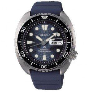Reloj Seiko Prospex SRPF77K1 Save the Ocean