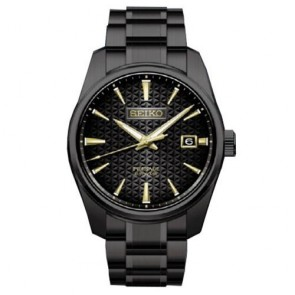 Reloj Seiko Presage SPB205J1 Sharp Edged