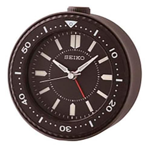 Reloj Seiko Clock Sobremesa QHE184K