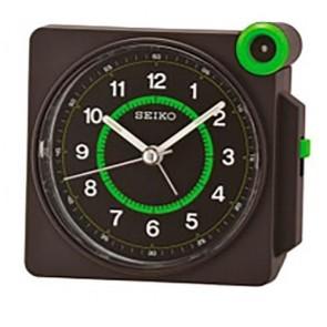 Reloj Seiko Clock Sobremesa QHE183K