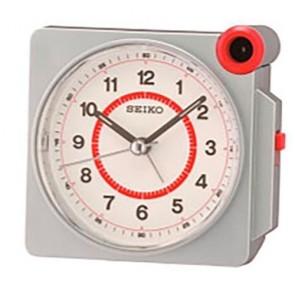Reloj Seiko Clock Sobremesa QHE183S