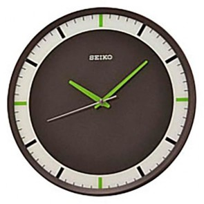 Reloj Seiko Clock Pared QXA769K