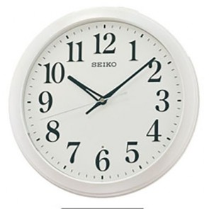 Reloj Seiko Clock Pared QXA776W