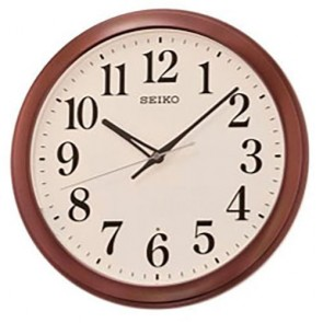 Reloj Seiko Clock Pared QXA776B