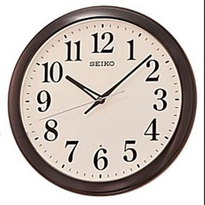 Reloj Seiko Clock Pared QXA776K