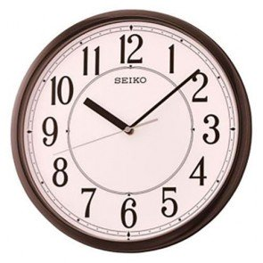 Reloj Seiko Clock Pared QXA756J