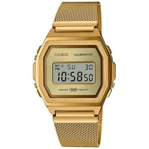 Reloj Casio Collection A1000MG-9EF