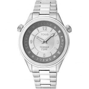 Reloj Tous ROND STRAIGHT 100350455