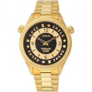 Reloj Tous ROND STRAIGHT 100350460