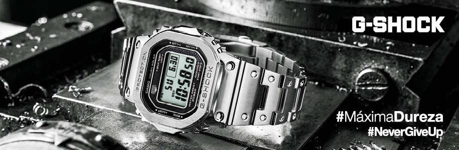 Relojes Casio G-Shock Premium Novedades G-Shock Premium Relojesdemoda