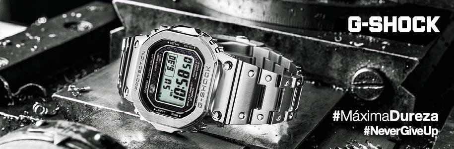 G-Shock Premium Casio watches News Casio G-Shock Premium Relojesdemoda