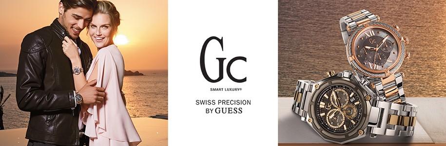 Uhren GC | Kaufen uhren Guess Collection online - Relojesdemoda